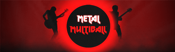 Metal Multiball image